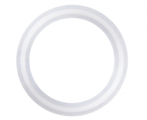 Silicone gasket voor 12,70x1,65mm buis
