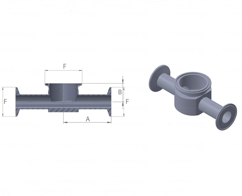 DT-29 Instrument T 38,10/19,05 x 1,65mm CxCxC SF4