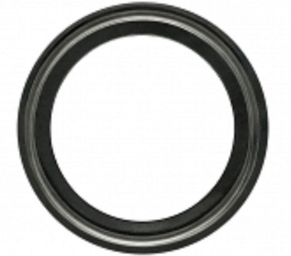EPDM gasket voor 76,20x1,65mm buis