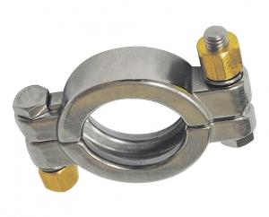 BPE-HPClamp voor 63,50x1,65mm buis