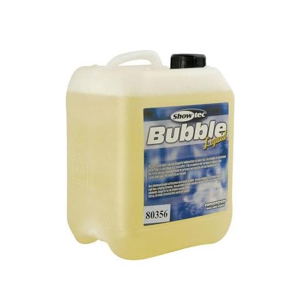 Bellenblaas vloeistof 5 liter