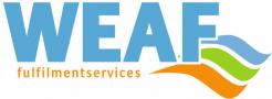 WEAF fulfilmentservices logo