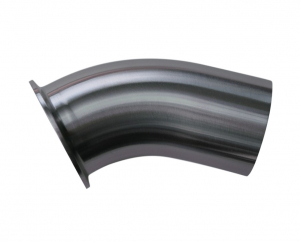 DT-13 Elbow 45˚ 76,20 x 1,65mm CxW SF1