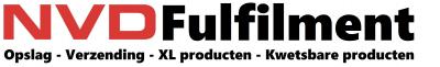 NVD Fulfilment logo