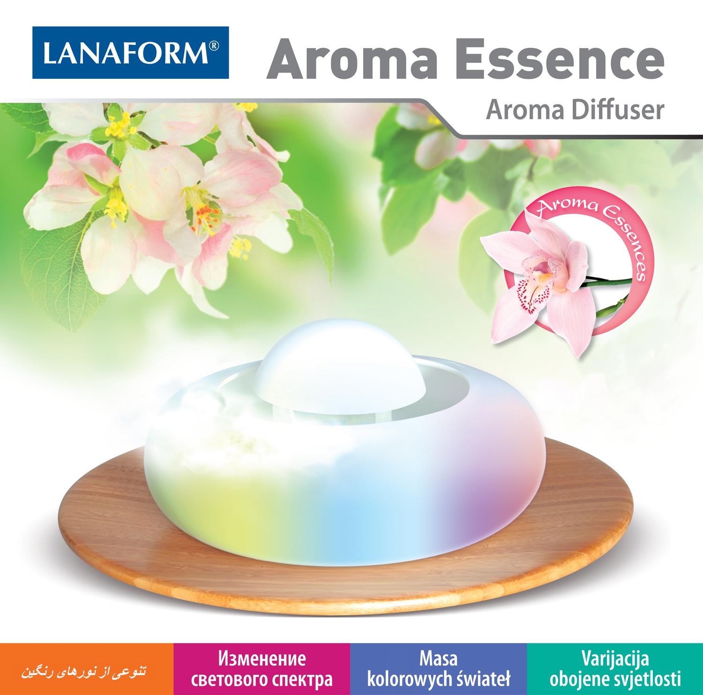 Lanaform Aroma Essence
