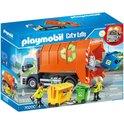Dagaanbieding - Playmobil 70200 City Life Vuilniswagen dagelijkse koopjes